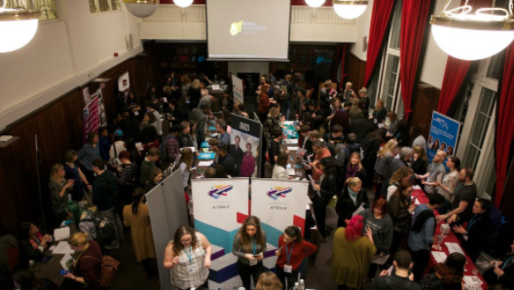 RTS Futures Career Fair (2016)