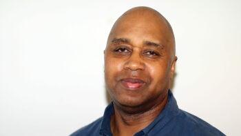 Bob, CEO of MAMA Youth Project