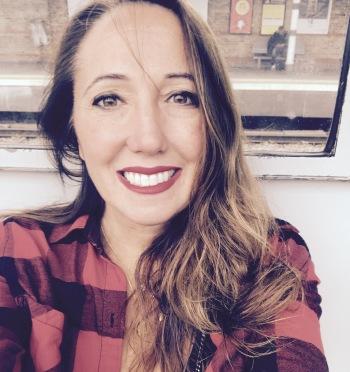 Benedetta Pinelli Executive Producer, Sky Arts