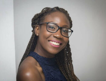 Jemimah Mensah-Coker, Lead Production Trainer & Associate Producer