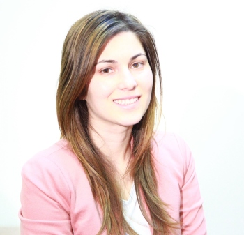 Cristina Ciobanu, Director of Operations