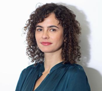 Mariana Magnavita, Head of Training