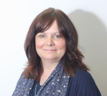 Caroline Clarke, Project Manager