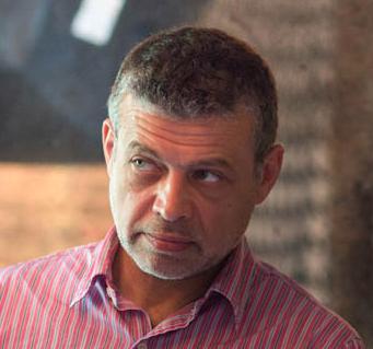 Mostafa Nagy, Lead Technical Trainer