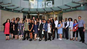 BBC MYP Graduation 2018